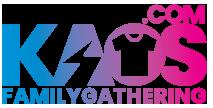 Kaos Family Gathering Dot Com
